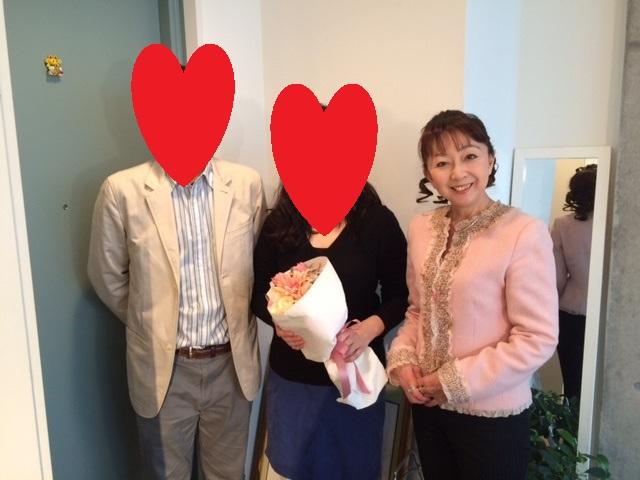 大塚さん 成婚退会写真 加工版