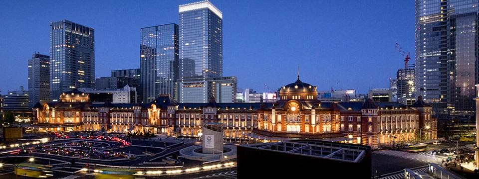 結婚相談所東京ステーションホテル