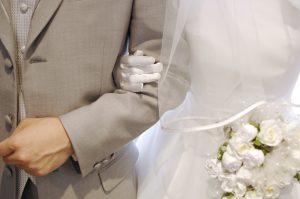 35歳の結婚