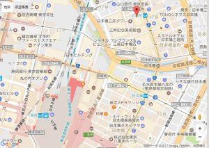 結婚相談所が選ぶ東京のお見合い場所 マンダリン