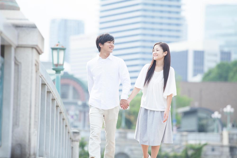 慶応大学,慶應,卒,出会い,結婚相談所,お見合い,婚活,東京,インフィニ