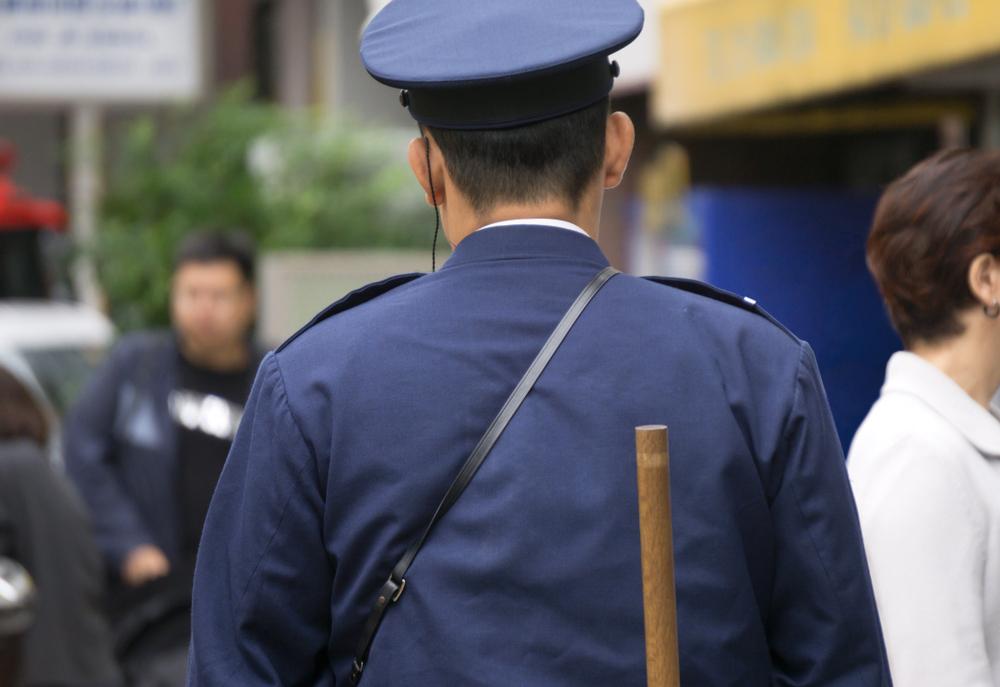 警察官,結婚,出会い,お見合い,結婚相談所,インフィニ