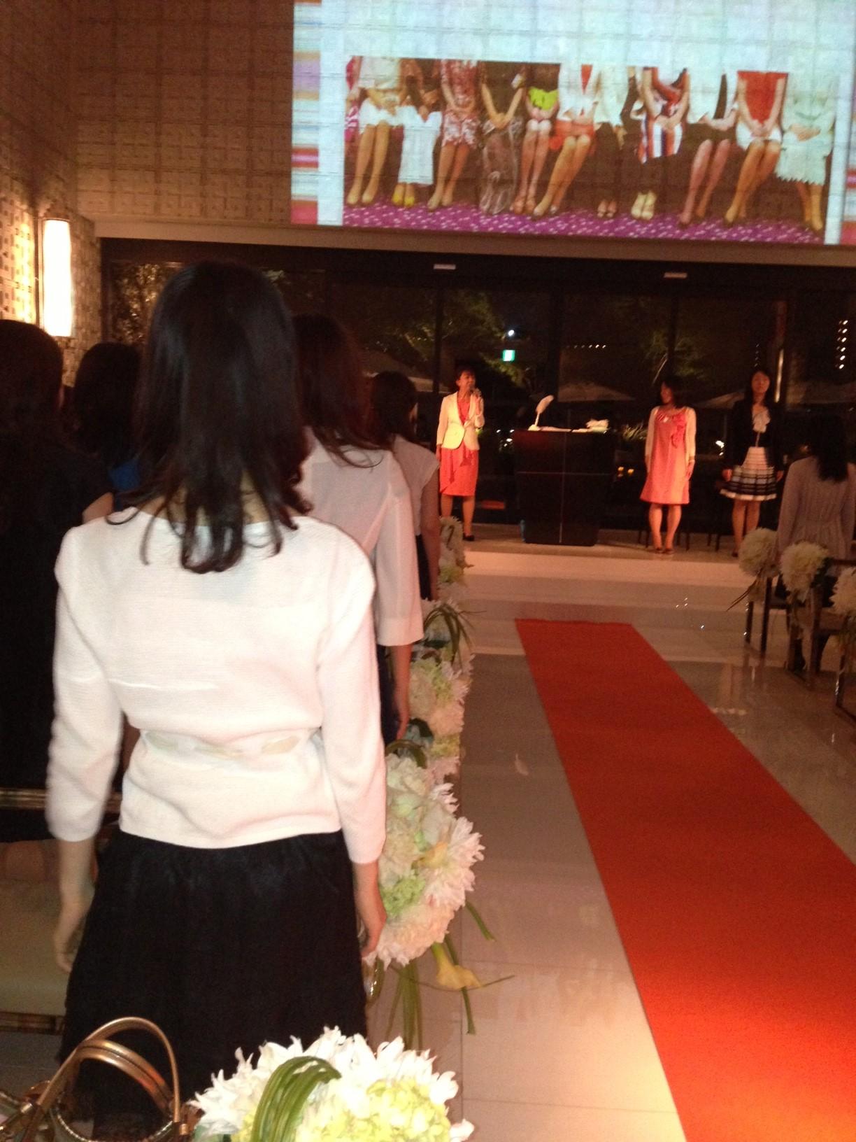 運命の出逢いを引き寄せるエレガントマナーセミナーパーティのお知らせ        【30代・40代の上質な結婚は東京の結婚相談所インフィニ 青山結婚予備校へ】