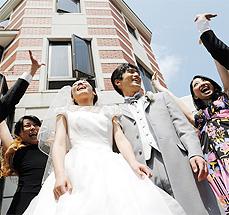 結婚相談所 東京 一年