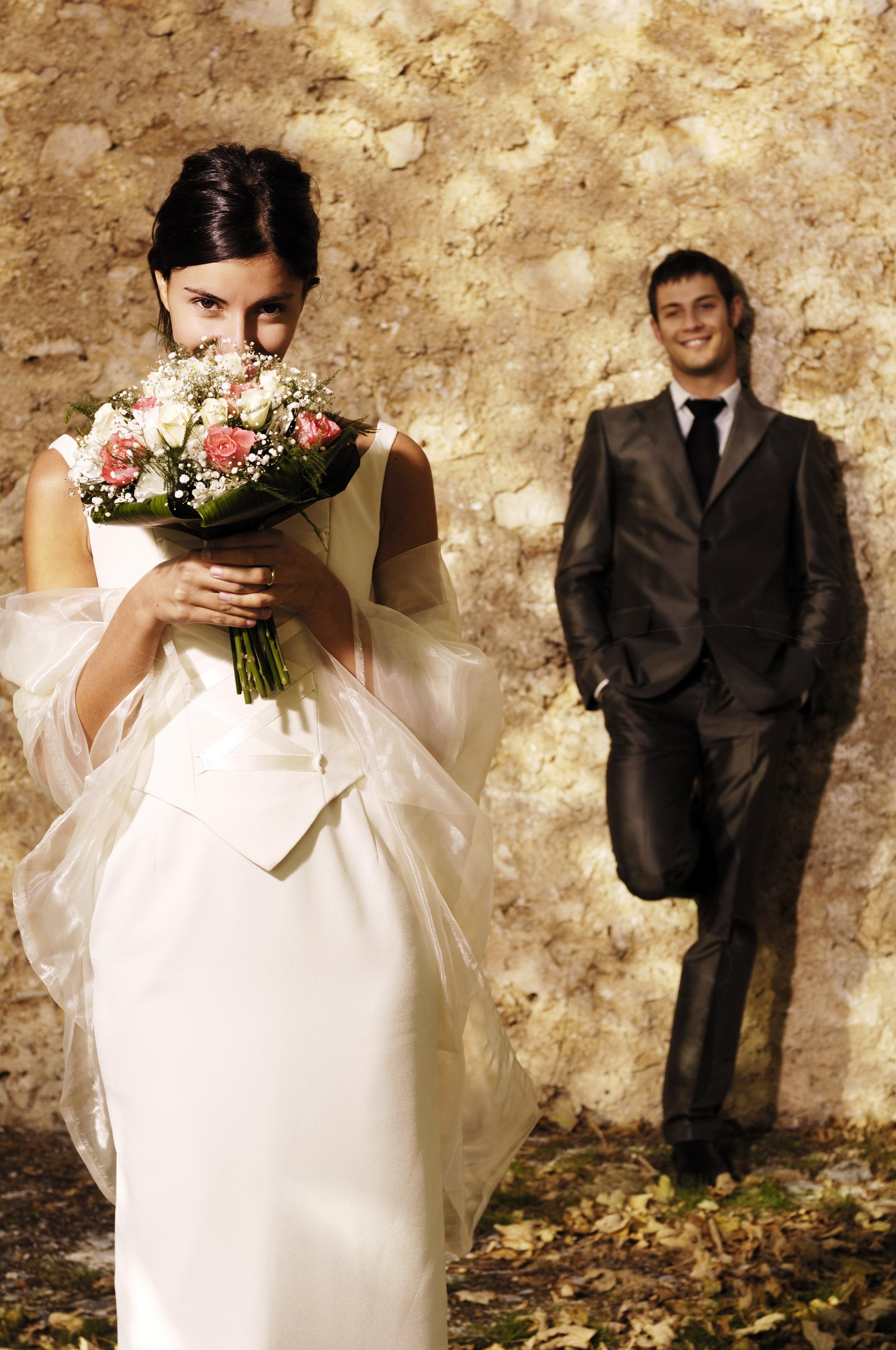 結婚後について 男性必見