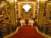 結婚紹介所 帝国ホテル