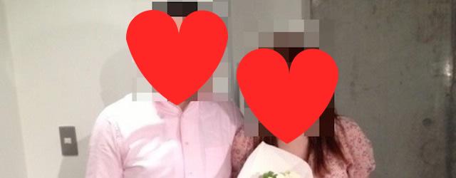 成婚実績インタビュー 35歳一流企業勤務男性と31歳女性の成婚