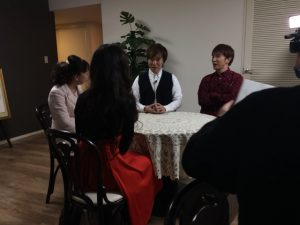 結婚相談所 テレビ TV