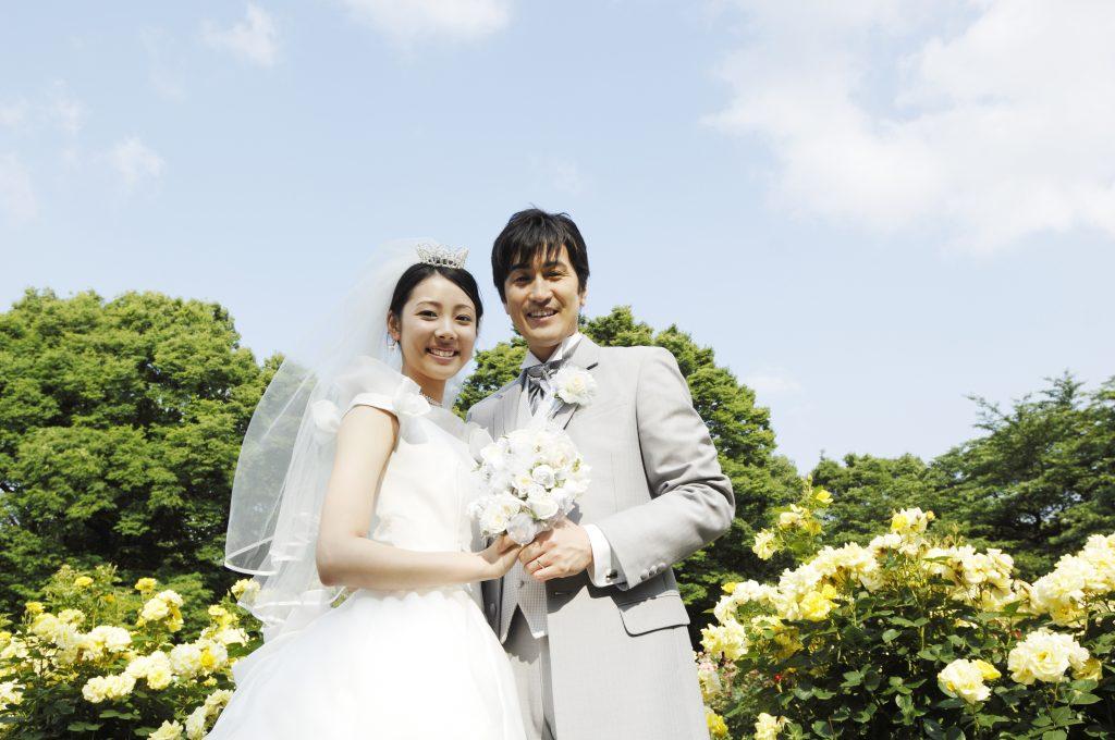 30代の結婚
