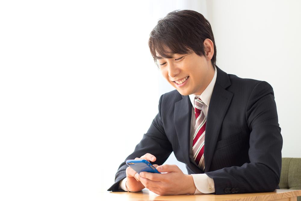結婚相談所でお見合いをするときの男性の服装 東京版