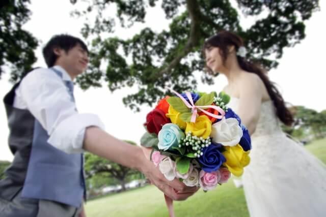 結婚相談所_新宿