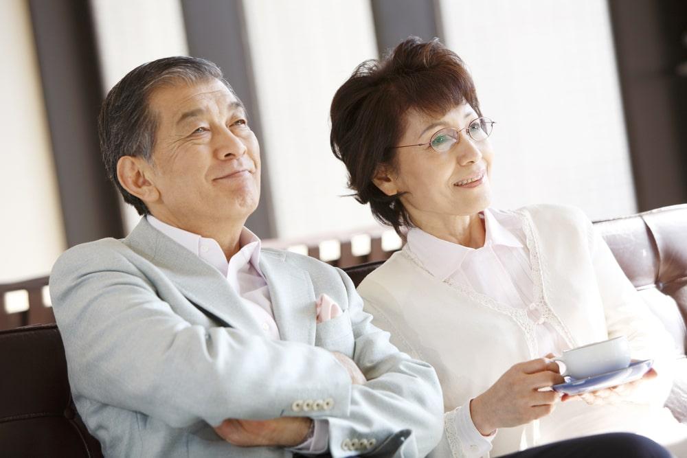 結婚相談所,中高年,東京