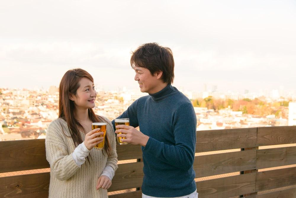 結婚相談所,人気,お見合い,東京