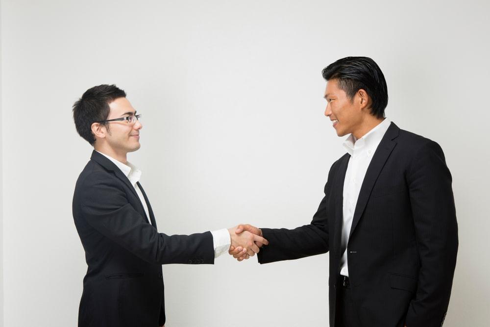 投資家,結婚相談所,出会い,お見合い,婚活